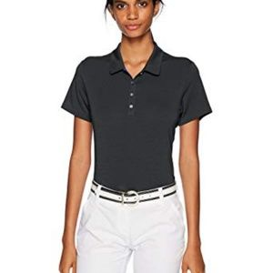 Adidas Golf Women's Rangewear Short Sleeve Polo